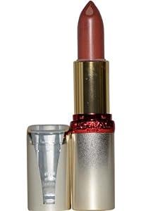 L'Oreal Paris Colour Riche Anti-Aging Serum Lipcolour, Royal Red, 0.13 Ounce