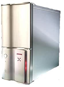 Remanufactured HP Compaq X GX5050 Gaming PC (AMD Athlon 64 3800+, 512 MB PC3200 RAM, nVidia GeForce FX5700, 256 Video Memory)