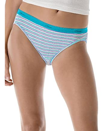 Consider, that Hanes bikini underware