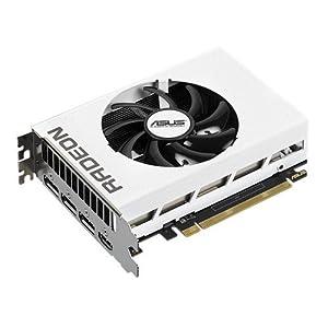 ASUSTeK AMD Radeon™ R9 NANO搭載 R9NANO-4G-WHITE