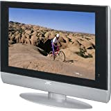 JVC LT-26WX84 26-Inch Widescreen LCD Television