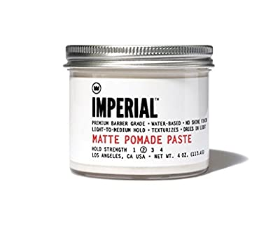 Imperial Barber Products Classic Pomade 6oz
