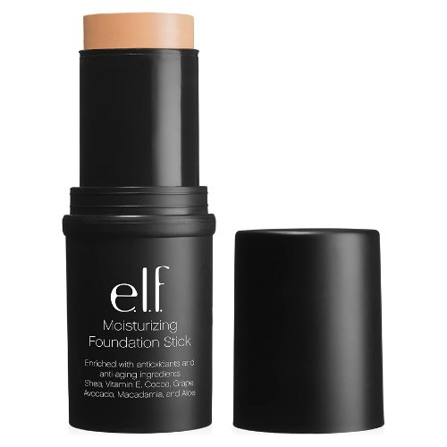 e.l.f. Studio Moisturizing Foundation Stick Tan
