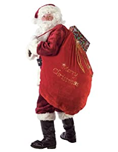 Fun World Costumes Men's Santa Sack