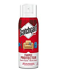 3M Scotchgard Fabric And Upholstery Cleaner, 14-Ounce