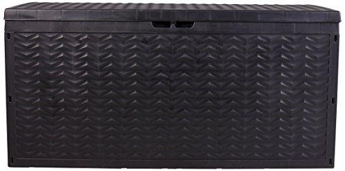 Vanage-Aufbewahrunsgboxen-Auflagen-Kissen-Aufbewahrungsbox-CARGO-circa-120-x-45-x-60-cm-anthrazit