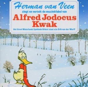 Herman Van Veen - Alfred J. Kwak - side 1 - Zortam Music