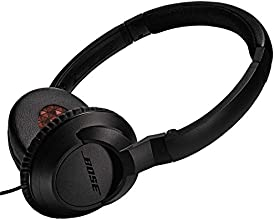 Casque audio supra-aural Bose ® SoundTrue  - noir