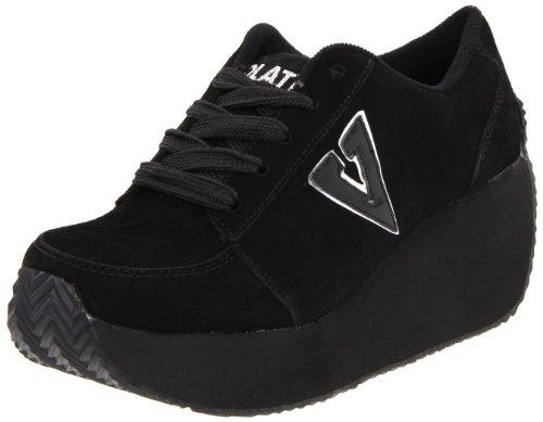 fb5803d752 shoesby  Volatile Women s Elevation Platform Wedge Sneaker