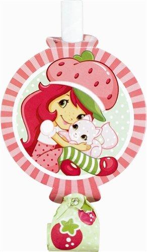 Imagen de Strawberry Shortcake - Explosiones 8 Count