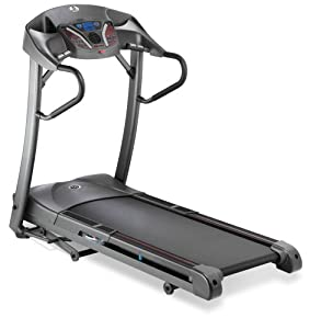 Horizon T72 Treadmill