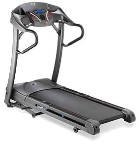Horizon T72 Treadmill