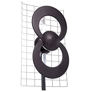 Antennas Direct C2 ClearStream Television Antenna