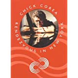 "Chick Corea - Rendezvous in New York [10 DVDs]von ""Chick Corea"""