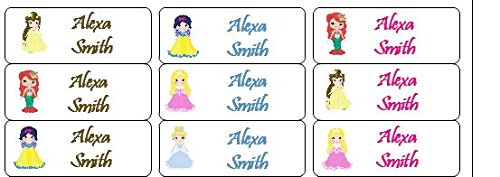 Personalized Stickers For Kids front-1020429