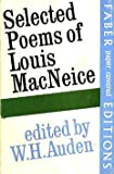 Selected Poems (0571060897) by MacNeice, Louis