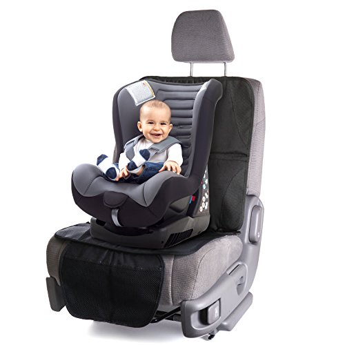 CRAZY SALE!! %35 OFF Baby Car Seat Protector By KiddiGoTM