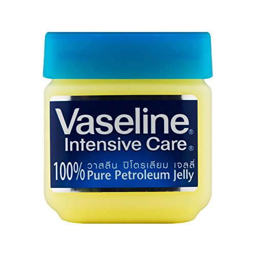 Vaseline 100% Pure Petroleum Jelly 50 g. Jar (Curad Petroleum Jelly Tube compare prices)