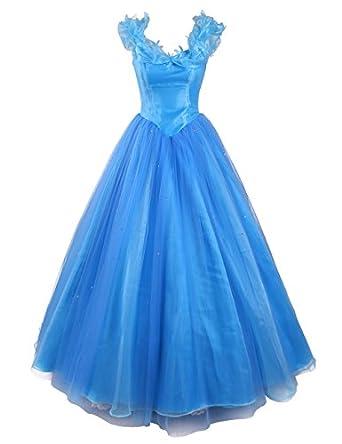 amazon uk princess dresses