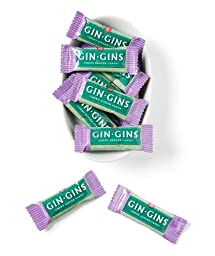Gin Gins Original Chewy Ginger Candies 11 Pounds