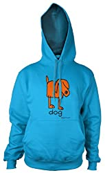 Bang On The Door by wantAtshirt - Dog - Officially Licensed Hoodies S to 2XL