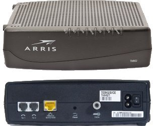 Arris Wireless Modem
