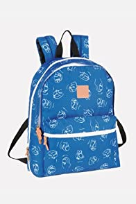 BackL!ve Small Backpack