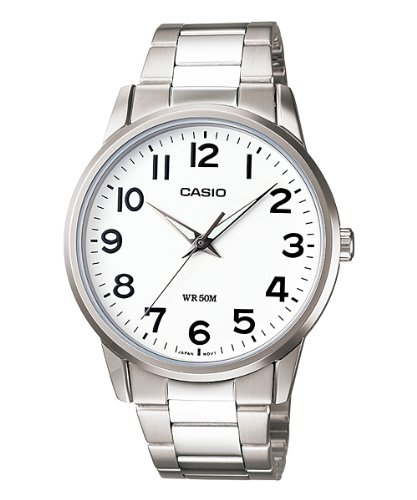 Casio Watch MTP-1303D-7BVDF