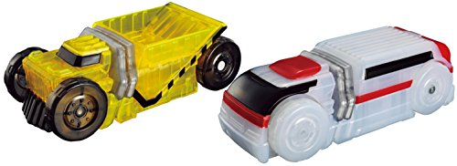 Bandai Kamen Rider Drive DX Shift Car Set 03