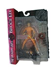 BRUCE LEE The Dragon Lives: Ascension Of The Dragon Action Figure