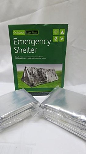 Emergency-Mylar-Safety-Shelter-Kit-Survival-Mylar-Thermal-Reflective-Cold-Weather-Shelter-Tube-Tent-10-pack-Thermal-Blankets-2-Pack-Emergency-Survival-Mylar-Thermal-Sleeping-Bags