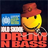 Various Artists Back to the Old Skool Drum & Bass