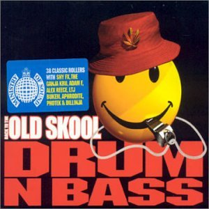 old drum and bass songs