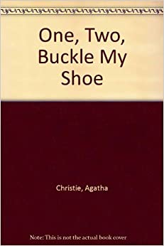 One Two Buckle My Shoe Poirot Online