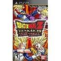 Dragon Ball Z:Tenkaichi Tag