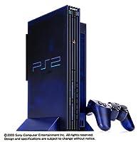 PlayStation 2 (ミッドナイトブルー) BB Pack(SCPH-50000MB/NH)