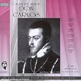 Verdi: Don Carlos .