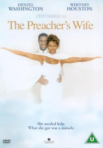 The Preacher's Wife [DVD] [1997]