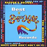 echange, troc Various Artists - Best of Sugar Hill Records