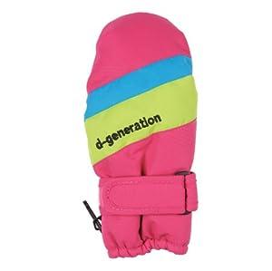 D-Generation-Functional - Guantes para bebé