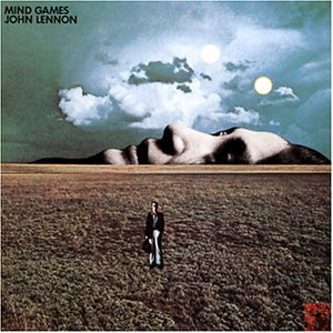 John Lennon - Mind Games Remastered - Zortam Music