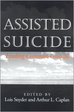 Assisted Suicide: Finding Common Ground