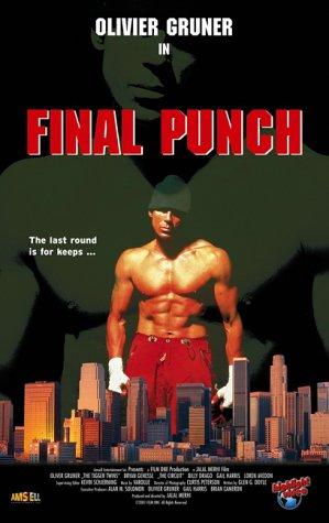 Final Punch [VHS]