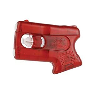 Kimber Pepperblaster 2 Red, One Size