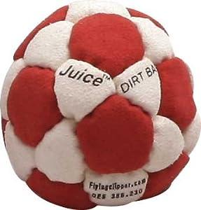 Juice Footbag