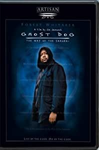 Ghost Dog: The Way of the Samurai (Widescreen) [Import]