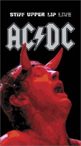 AC/DC - Stiff Upper Lip - Live - Zortam Music