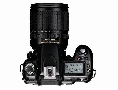 Nikon D80 10.2M... D80
