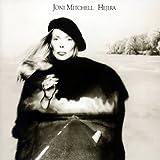 Joni Mitchell Hejira