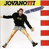 Jovanotti for Pres